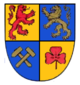 Coat of arms of Weyer