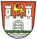 Coat of arms of Wolfsburg