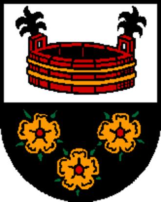 Perwang am Grabensee - Image: Wappen at perwang am grabensee