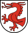Coat of arms of Sistrans