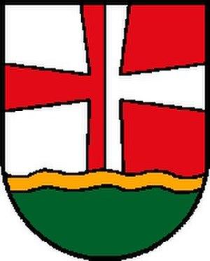 Walding - Image: Wappen at walding