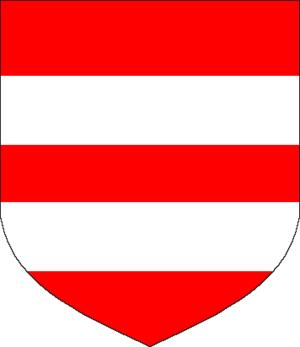 Beichlingen - Image: Wappen derer von Beichlingen