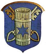 Wappen von Marktschellenberg