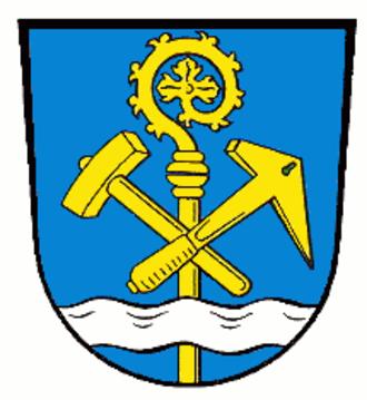 Reichenbach, Upper Franconia - Image: Wappen von Reichenbach Kronach