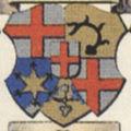 Wappentafel Bischöfe Konstanz 63 Sixt Werner von Prasberg.jpg