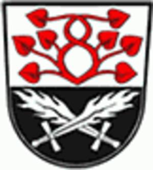 Trautskirchen - Image: Wappentrautskirchen