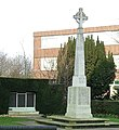 War Memorial. - geograph.org.uk - 106315.jpg