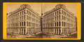 Warehouses. cor. Sharp and German Sts, from Robert N. Dennis collection of stereoscopic views.png
