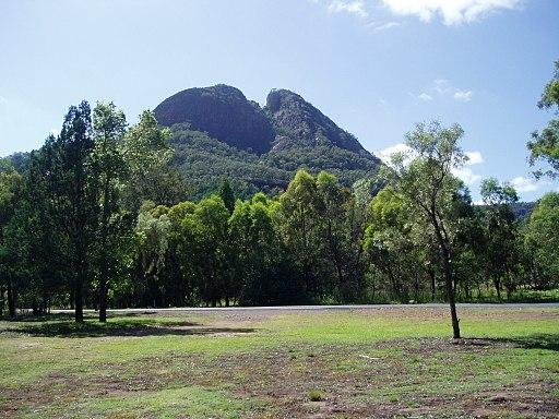 Warrumbungle NSW 2828, Australia - panoramio