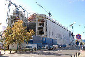 BBI Development NFI - Plac Unii