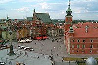 Warsaw - Royal Castle Square.jpg