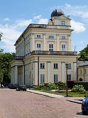 Zygmunt bauman wikivisually university of warsaw university observatory fandeluxe Choice Image