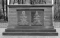 Wasselonne Kronthal mémorial 2eme DB RAF.png