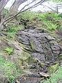 Waterfall - Yate Lane - geograph.org.uk - 1271474.jpg