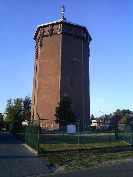 Watertoren Lommel