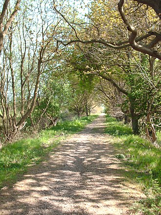 Weavers' Way - Weavers' Way