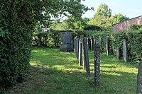 Weener - Unnerlohne - Jüdischer Friedhof 19 ies.jpg