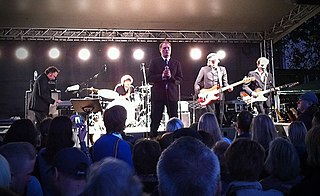 Weeping Willows Swedish rock band