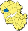 Weihmichl - Lage im Landkreis.png