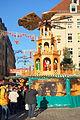 Weihnachtsmarkt Münzgasse - Dresden, Germany - DSC09222.JPG