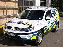 Ambulance Wikipedia