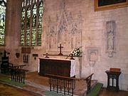 Wenlock chapel, Luton