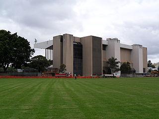 Wentworth Park stadium