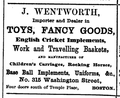 Wentworth WashingtonSt BostonDirectory 1868.png