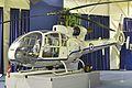 Westland Gazelle HT3 'XW855' (17280741585).jpg