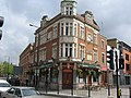 White Hart, Mile End Road, London - geograph.org.uk - 949517.jpg