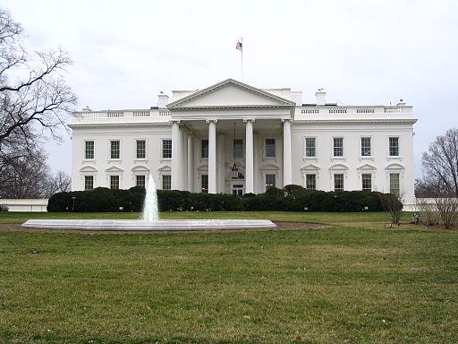 White House 06.02.08