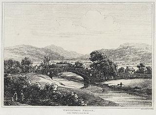 Whychtree bridge