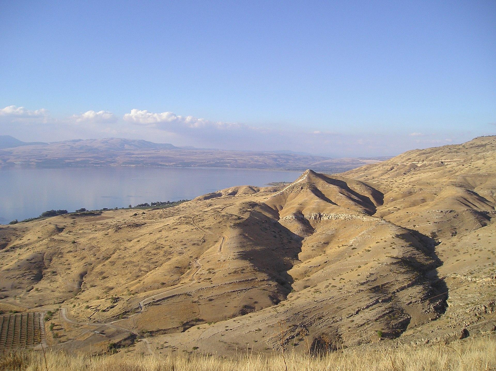 Oldtidens Israels og Judeas historie – Wikipedia
