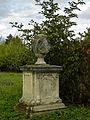 Wien-Simmering - Zentralfriedhof evangelische Abteilung - alter Grabstein.jpg