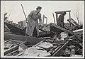Wieringermeer, inundatie en wederopbouw, Bestanddeelnr 124-0805.jpg
