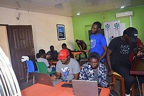 Wiki Loves Africa 2019 Upload Session in Ilorin 06.jpg