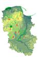 Wikiekspedycja trasa Bory Tucholskie.png