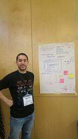 Wikimedia Hackathon 2017 IMG 4356 (33953418523).jpg