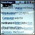Wikipedia on Tungsten C with PalmSource Web Browser 2.0.jpg