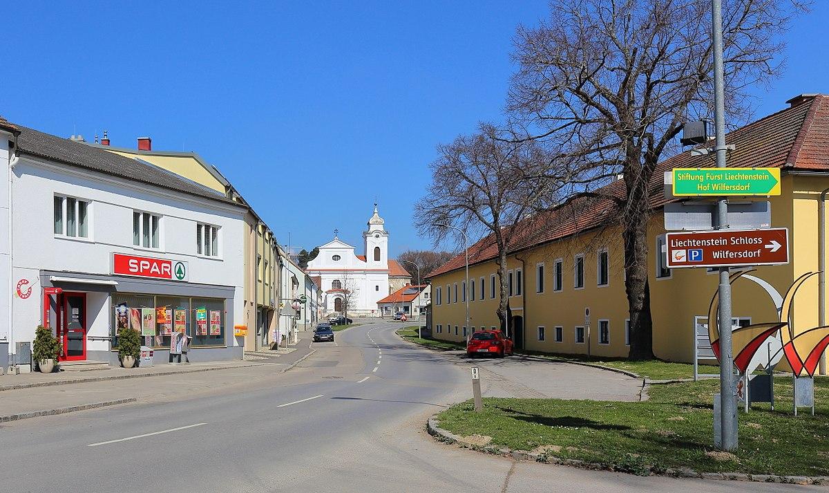 Wilfersdorf