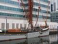 Will in South Dock 6629.JPG
