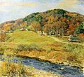 Willard Leroy Metcalf - November Mosaic.jpg