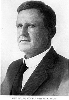 William Brickell