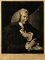 William Cullen. Mezzotint by V. Green, 1772, after W. Cochra Wellcome V0001369.jpg