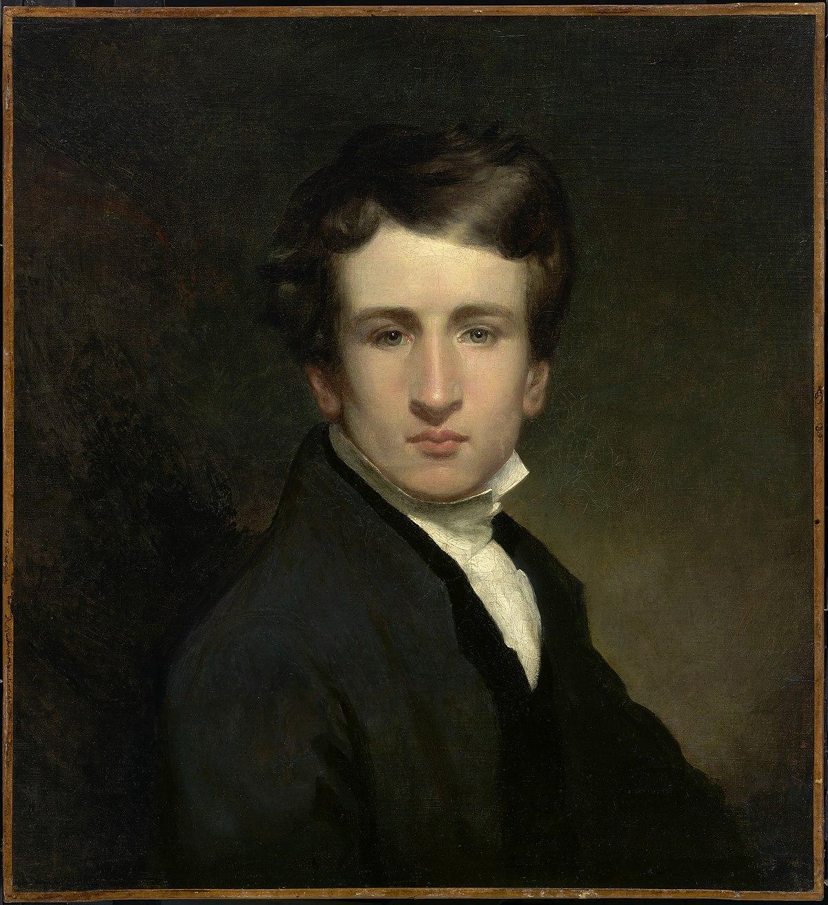 William Page Maler Wikipedia