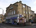 Windhill Co-operative Industrial Society Ltd No 2 Branch - Leeds Road, Thackley - geograph.org.uk - 612242.jpg
