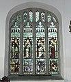 Window, Llanfair Church - geograph.org.uk - 606338.jpg