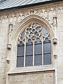 Window gothic Cracow cathedral.jpg