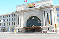 Winnipeg Via Rail station (6327590499).jpg