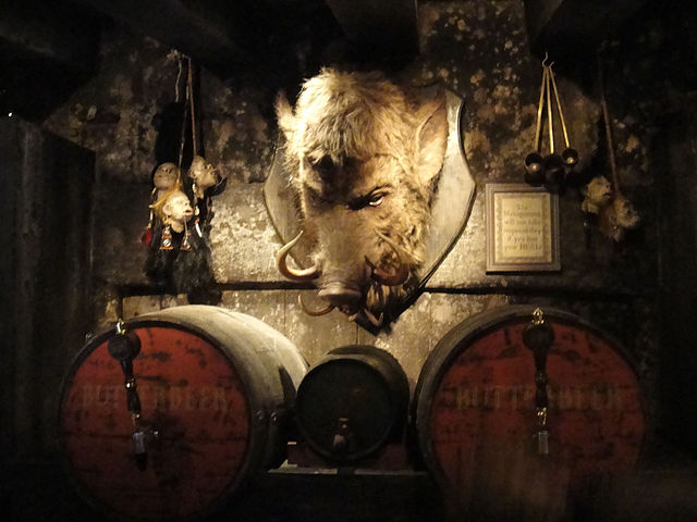 Pub Wallpaper 57 Images: Bestand:Wizarding World Of Harry Potter
